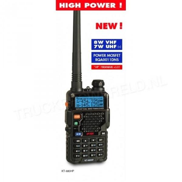 Radio parapente